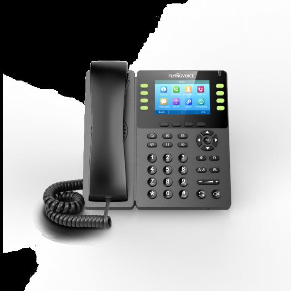FIP14G Zakelijke IP Telefoon - Front