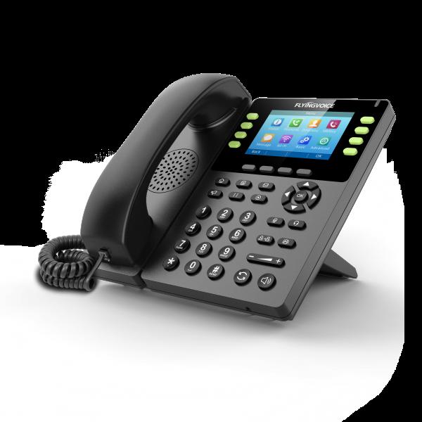 FIP14G Zakelijke IP Telefoon - Right