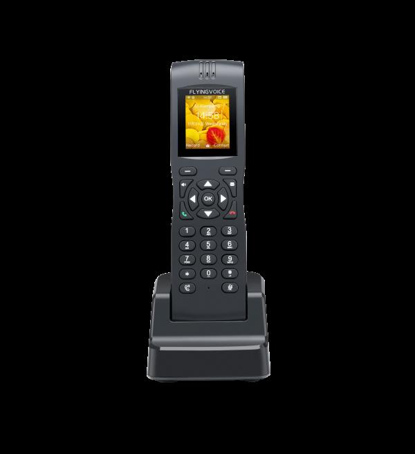 FIP16 Draadloos WiFi IP Telefoon - Front